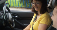 Train as a Driving Instructor
